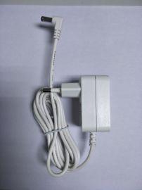 12V1A韩规电源适配器,KC认证电源插头