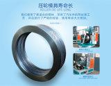 ZLG600顆粒機模具-600型顆粒機壓輪總成配件