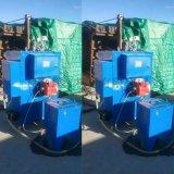 西安全自動蒸汽發生器使用原理