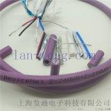 5芯匯流排電纜CANopen DeviceNet