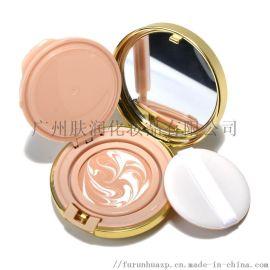 广州肤润化妆品BB霜气垫CC霜OEM贴牌代加工