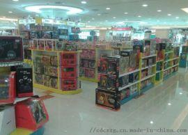 成都【玩具、文具、箱包】展柜货柜展示柜货架
