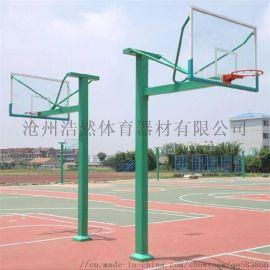 规格篮球架 河北沧州浩然齐全篮球架 图片篮球架