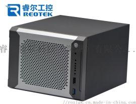 4盘位2.5/3.5NAS网络存储服务器