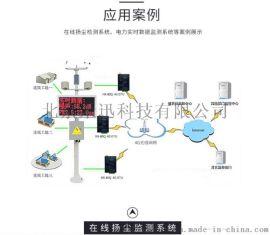 4G DTU模块兼容GPRS DTU4G透明传输485串口232无线LTE DTU数传设备