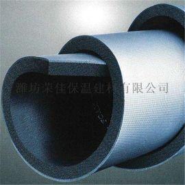 贴铝箔橡塑保温材料厂家