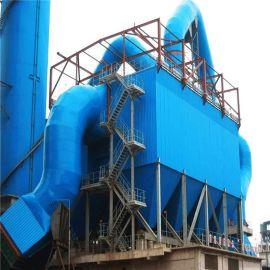 脉冲布袋除尘器 除烟集尘净化设备生物质燃料烟气耐温