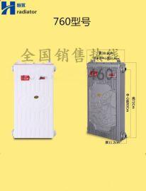 铸铁过水热 铸铁换热器 家用过水热