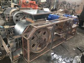 辰源煤炭玻璃双齿辊破碎机厂家2PGC400x600