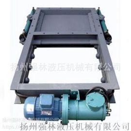 碳钢闸门 电液动平板闸门 平板闸门 电动闸门
