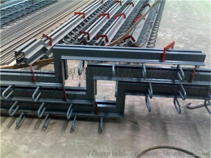 F型伸缩缝 桥梁伸缩缝生产厂家