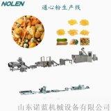 nlks100單螺杆意面設備貝殼通心粉生產線