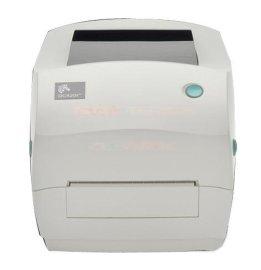 zebra gc420斑马标签打印机 桌面条码打印机 新款不干胶打印机