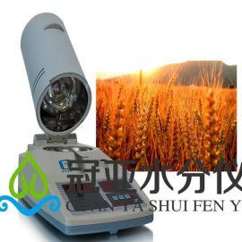SFY-6粮食快速水分检测仪原理