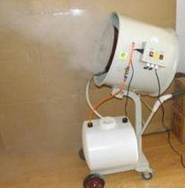 工业厂房加湿器 防静电设备增湿机