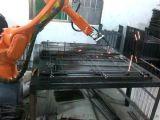 应用于家具焊接,门窗焊接,铝制品焊接的焊接机器人