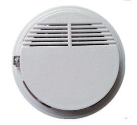 168光学迷宫烟雾报警器|电池供电烟雾报警器|烟感报警器