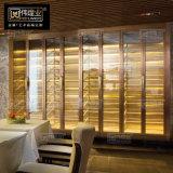 不鏽鋼恆溫酒櫃 紅酒櫃定製美式 恆溫不鏽鋼酒櫃