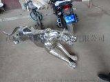 西安不锈钢雕塑厂家 西安不锈钢雕塑定做 西安不锈钢雕塑设计