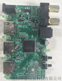 HDMI切换器(带音频分离)