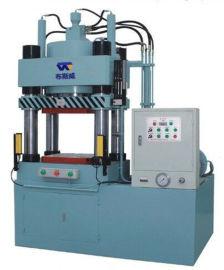 上海四柱油压机:供应 3T-100T型号可选择