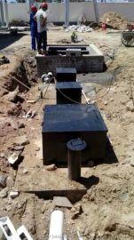 学校智能污水处理设备厂家