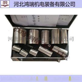 不锈钢(或铜合金)金属堵漏套管