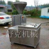 工厂用灌肠机 大型香肠灌肠机器