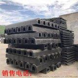 鐵路礦用道口板現貨 坡道鋪面板價格 橡膠道口板