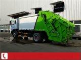 8方挂桶压缩垃圾车厂家详细介绍