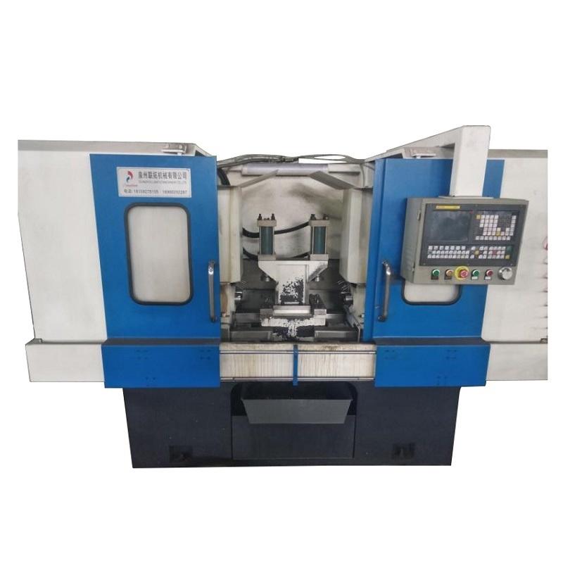 立式数控钻铣床 自动数控钻孔机 数控钻床厂家
