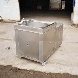 成套台烤设备多少钱诸城供应肉糜火腿肠加工机械