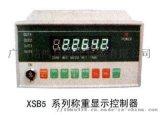 速度应变传感器XSB5称重仪表