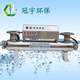 衡水农村安全饮用水紫外线消毒设备厂家