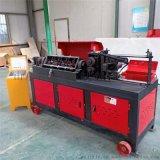 厂家直销数控钢筋调直切断机 4-14钢筋拉直机