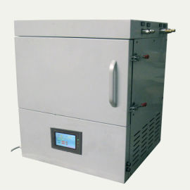 微波高温气氛马弗炉、微波气氛烧结炉、微波气氛高温炉