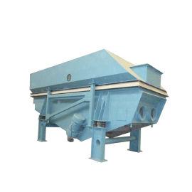 振动沸腾冷却床潮模砂冷却床铸造机械设备