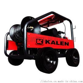 KALEN AK20G PLUS管道清洗机/轮船表面除锈机/飞机场跑道清洗