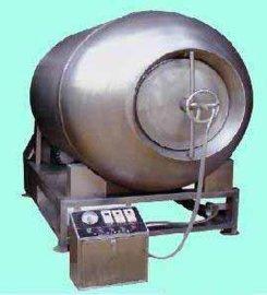 静态水产品真空滚揉机,易碎肉制品入味机,真空入味罐