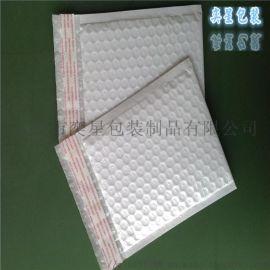 珠光膜气泡信封包装袋12*18+4CM