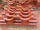 管道管夹标准|02S402管道支座商家|基准型管托