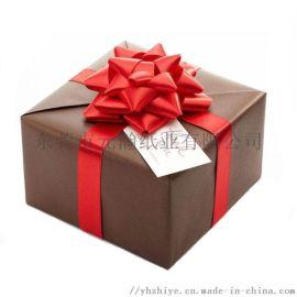 礼品盒订做厂家一手货源