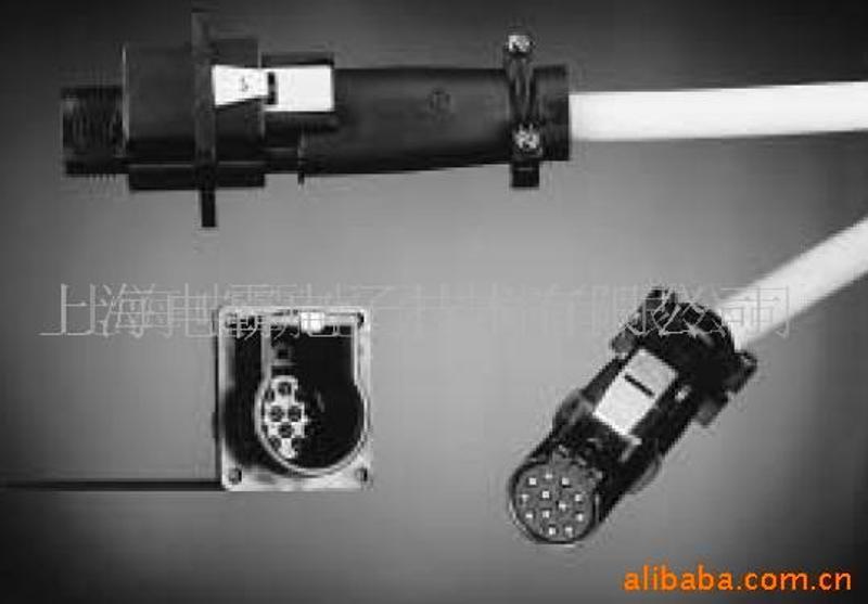 供应SOURIAU快插塑料连接器(图)