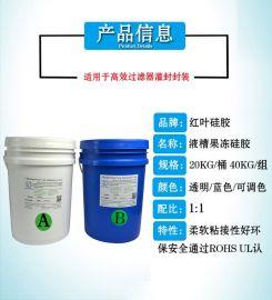 环保硅胶 双组分液体硅胶 FDA食品级模具硅胶