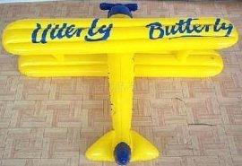 充气玩具飞机(ZH-020)