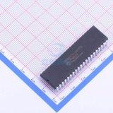 微芯/PIC16F874-20/P原裝