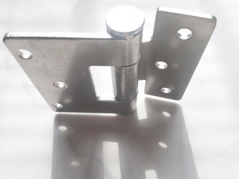 l供应【厂家直销】重型不锈钢合页铰链 量大从优 价格实惠