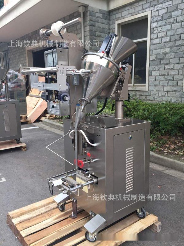 灵芝粉包装机 豆奶粉包装机 藕粉包装机 中药粉包装机