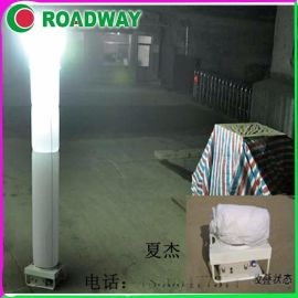 路得威供应移动照明车. 的高新技术产品 RWZM71手推式照明车 气柱照明灯 移动照明车