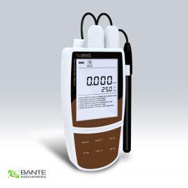 便携式水质硬度计,水质硬度检测仪BANTE322